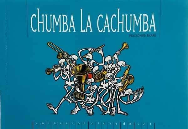 Chumba-la-cachumba