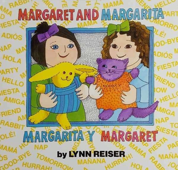 Margaret-y-Margarita