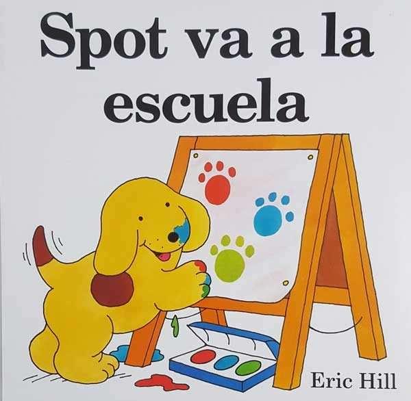 Spot-va-a-la-escuela