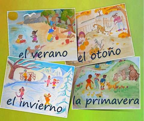 classroom-posters-las-estaciones