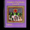 Level II Student Portfolio