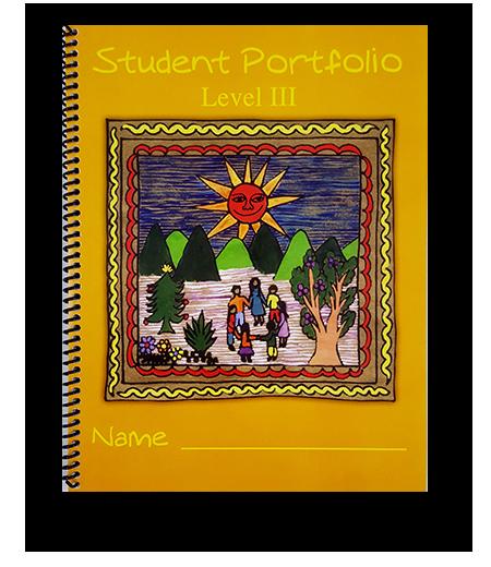 Level-III-Student-Portfolio